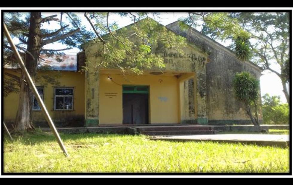 La Escuela 705, del paraje San Juancito, cumplió 100 años