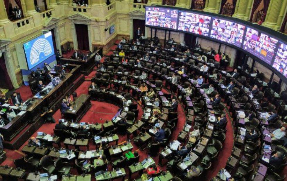 Aporte extraordinario: Comenzó el debate en Diputados