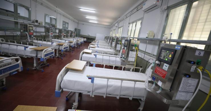 Suspenden todas las cirugías programadas en hospitales de Corrientes