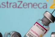 Coronavirus en Argentina: llegarán 900.000 dosis de la vacuna de AztraZeneca