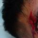 Violento enfrentamiento entre policías y usurpadores en un predio
