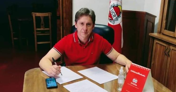 PASO: Eduardo Vischi y Manuel Aguirre serán los precandidatos de ECo + Vamos Corrientes