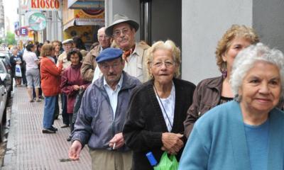 ANSES: analizan jubilar a mayores de 55 y capacitar a jóvenes
