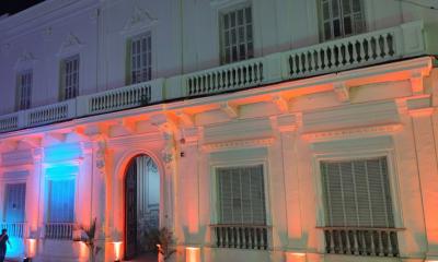 Corrientes participa por el Premio Gubbio 2021 con dos obras emblemáticas