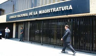 Consejo Nacional de la Magistratura.jpg