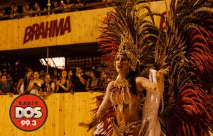 ¡La Dos te invita al Camarote Brahma el viernes 22!