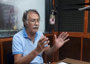 Ramiro Pedroso : Una leyenda de  Zum Zum, el Carnaval  y la Bossa Nova