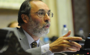 """Pablo Tonelli: """"La aceptación de la renuncia de Soto Dávila implica que la causa se archiva"""""""
