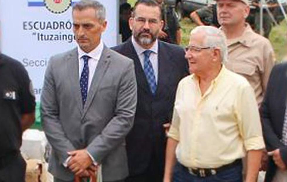 """Soto Dávila: """"Pablo Molina me defraudó, es una traición al Juez"""""""
