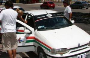 Remises: Afirman que la demanda servicio Chaco- Corrientes bajó un 35%