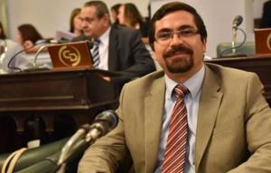 """Martín Barrionuevo: """"Camau está interiorizado, siguiendo el proceso interno"""""""