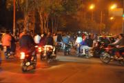 Seguidores: Nuevos disturbios en la ciudad y Seguridad promete más controles