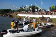 Paso de la Patria avanza en la organización del 25° Torneo Apertura de Pesca del Dorado