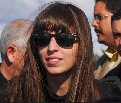 La Justicia otorgó sólo 15 días a Florencia Kirchner para permanecer en Cuba