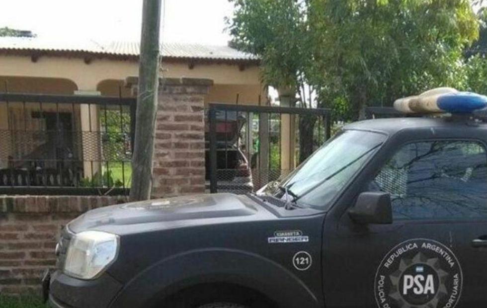 Corrientes: Fijaron fecha para el juicio contra la organización narco del brasileño Giorgi Ramos