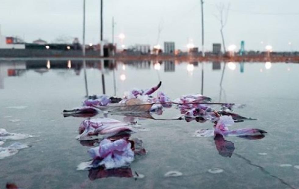Corrientes: Renuevan hasta la madrugada el alerta por tormentas