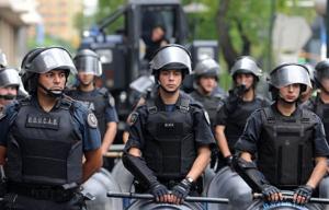 Iniciaron las inscripciones en la Policía Federal Argentina