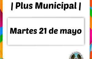 Comienza mañana el pago del Plus a empleados Municipales