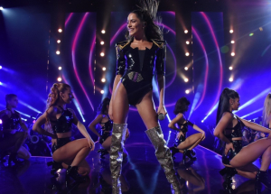 Tini Stoessel llega a Corrientes con un repertorio de hits