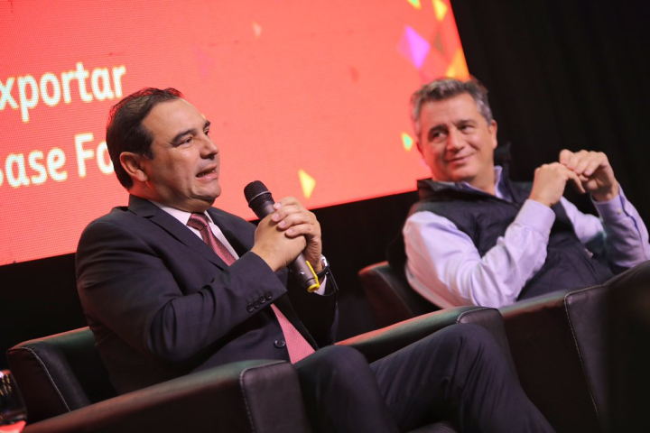 Resultado de imagen para El gobernador Gustavo Valdés realizará el cierre del seminario.