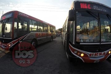 Transporte Colectivo Corrientes