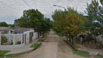 Anciano rescate Corrientes
