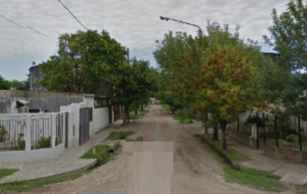 Corrientes: Policías rescataron a un anciano en estado de abandono