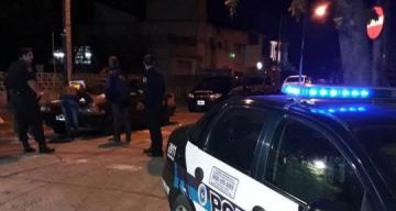Goya: Liberaron al Policía correntino acusado de integrar megabando narco