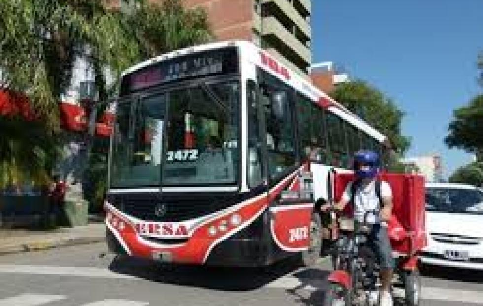 Paro de transporte: Este lunes no habrá colectivos en Chaco