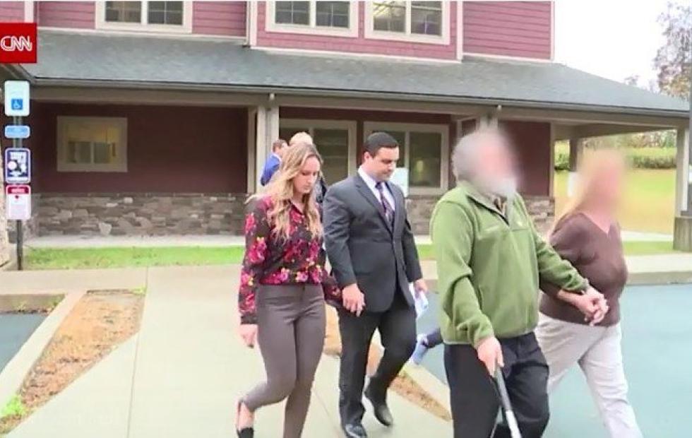 Un novio abusó sexualmente de la dama de honor días antes de su boda