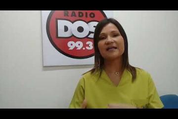 Caída del pelo. Dra Soraya Narváez