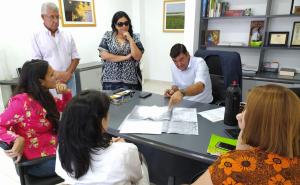 Se crearán 10 Centros Integrales de Atención para Personas con Discapacidad