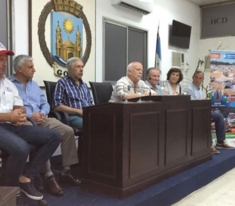 Goya: Más seguridad en el río y concurso de pesca en toda la costa para la Fiesta del Surubí