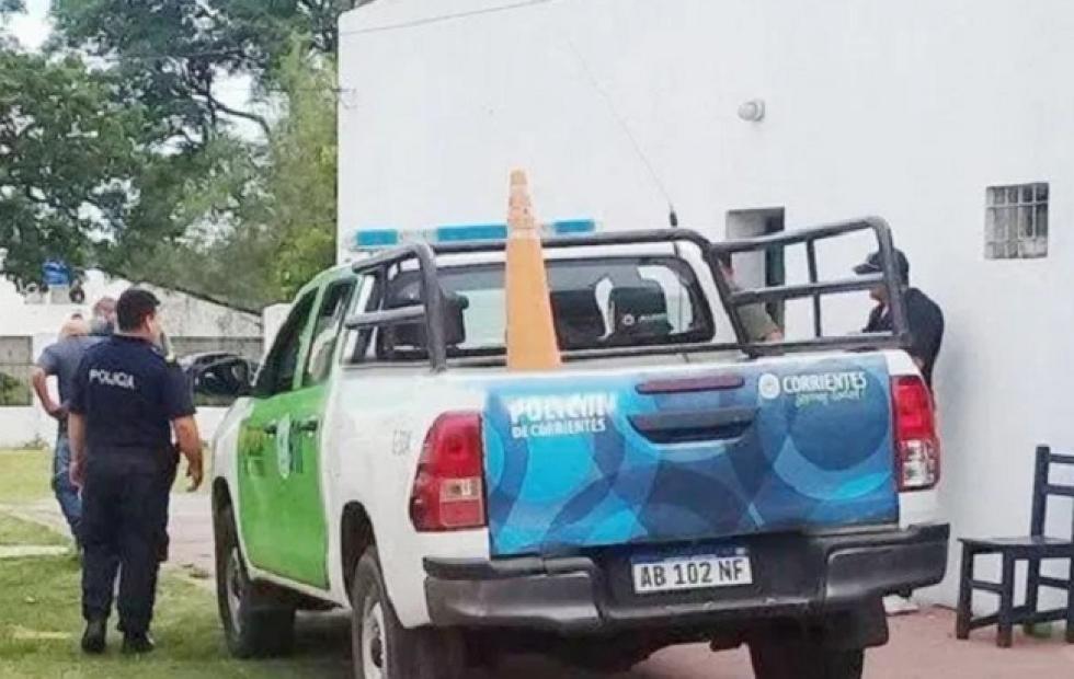 Corrientes: Murió el femicida que le disparó en la cabeza a su pareja frente a sus hijos