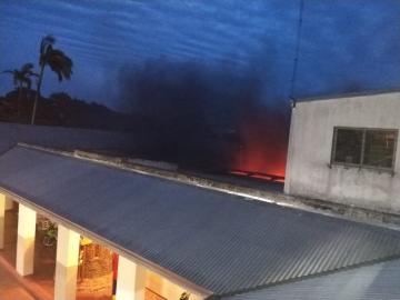 Video: Violento motín e incendio en una cárcel de Corrientes