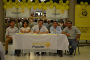 El Partido Popular de Corrientes expresa su respaldo al gobernador Valdés y su ministro Ortega