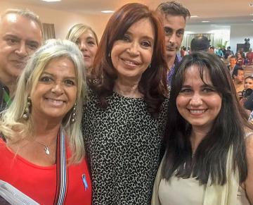 almiron con CFK.jpg