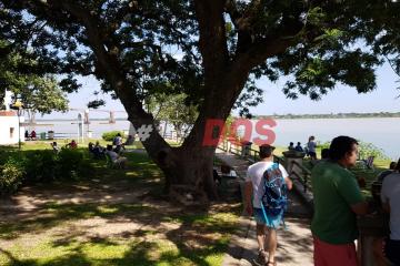 Feriado de Carnaval en Corrientes