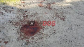 """La Justicia tiene como principal y único sospechoso por ese crimen a Marcelo Avalos, alias """"Hilacha"""""""