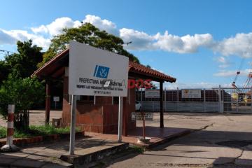 Rio parana Corrientes prefectura