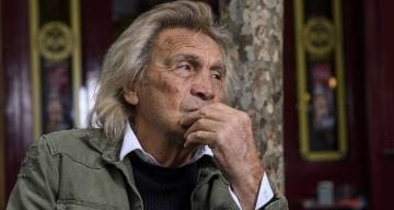 """Hugo 'Loco' Gatti: """"Sabía que no habia llegado mi momento"""""""