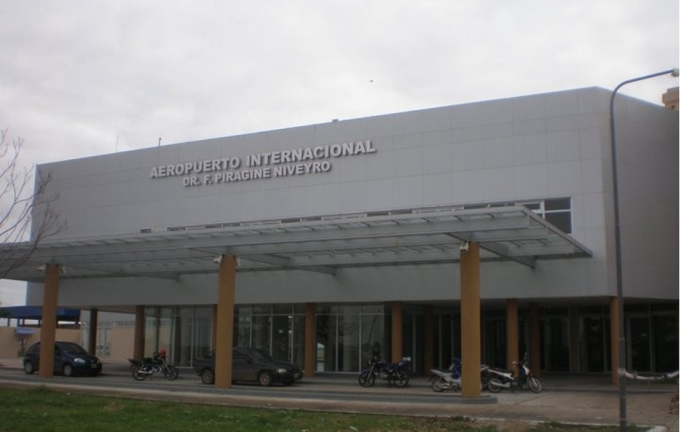 Corrientes: un chaqueño que trabaja en el aeropuerto tendría coronavirus