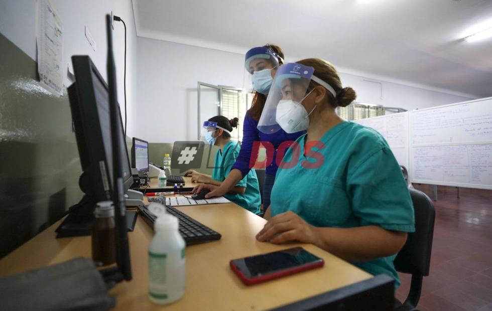 Corrientes superó los 1900 casos de Coronavirus