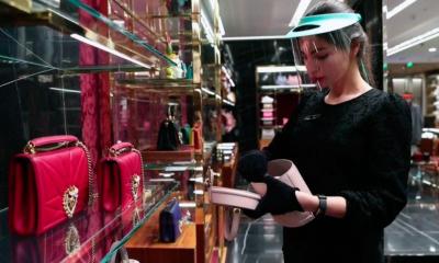 Un estudio demostró que las mascaras protectoras no ayudan a detener la propagación del coronavirus