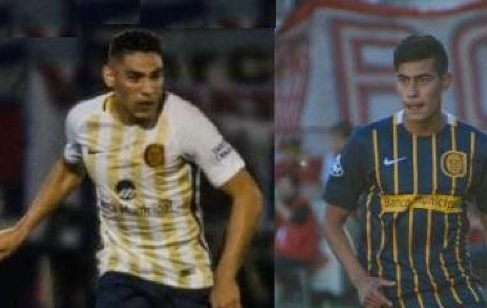 Copa Argentina: Los correntinos Ortiz y Ojeda se coronaron campeones con Central