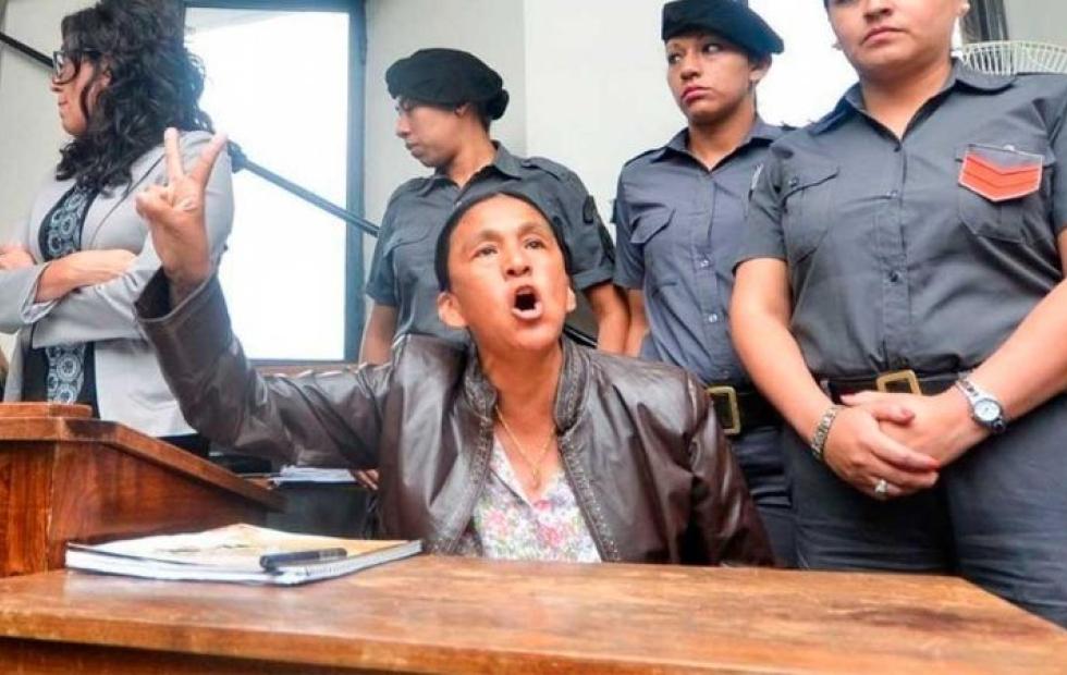 Ordenaron la liberación de Milagro Sala