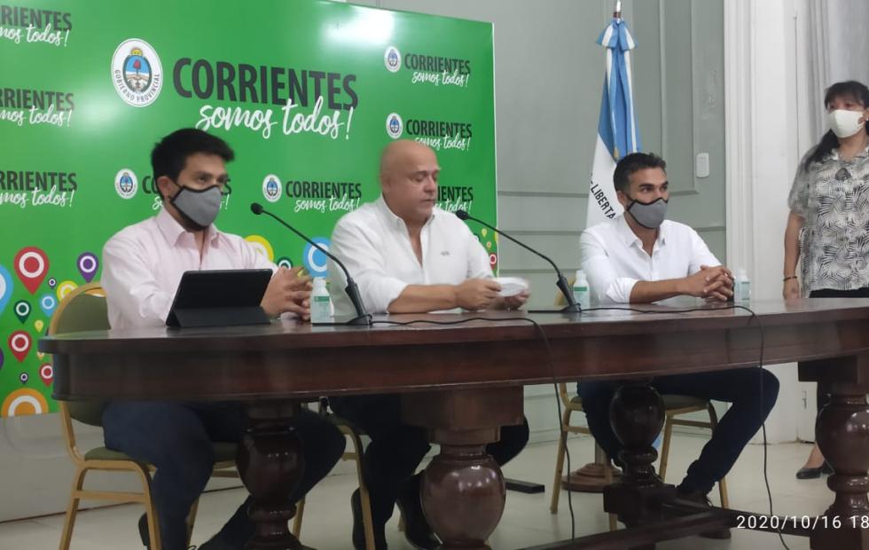 Corrientes: ¿Cómo se solicitan los permisos para el Día de la Madre?