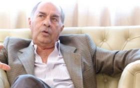 """Cirugía cardiológica a Tato Romero Feris: Su médico afirma que """"está evolucionando muy bien"""""""