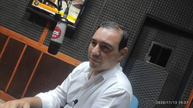 Gustavo Valdes