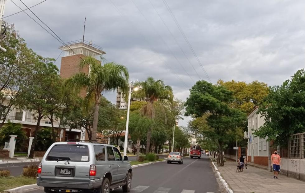 Corrientes en Fase 3: Admiten que la disminución de movilidad no fue la esperada durante el fin de semana